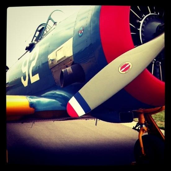 Plane 92
